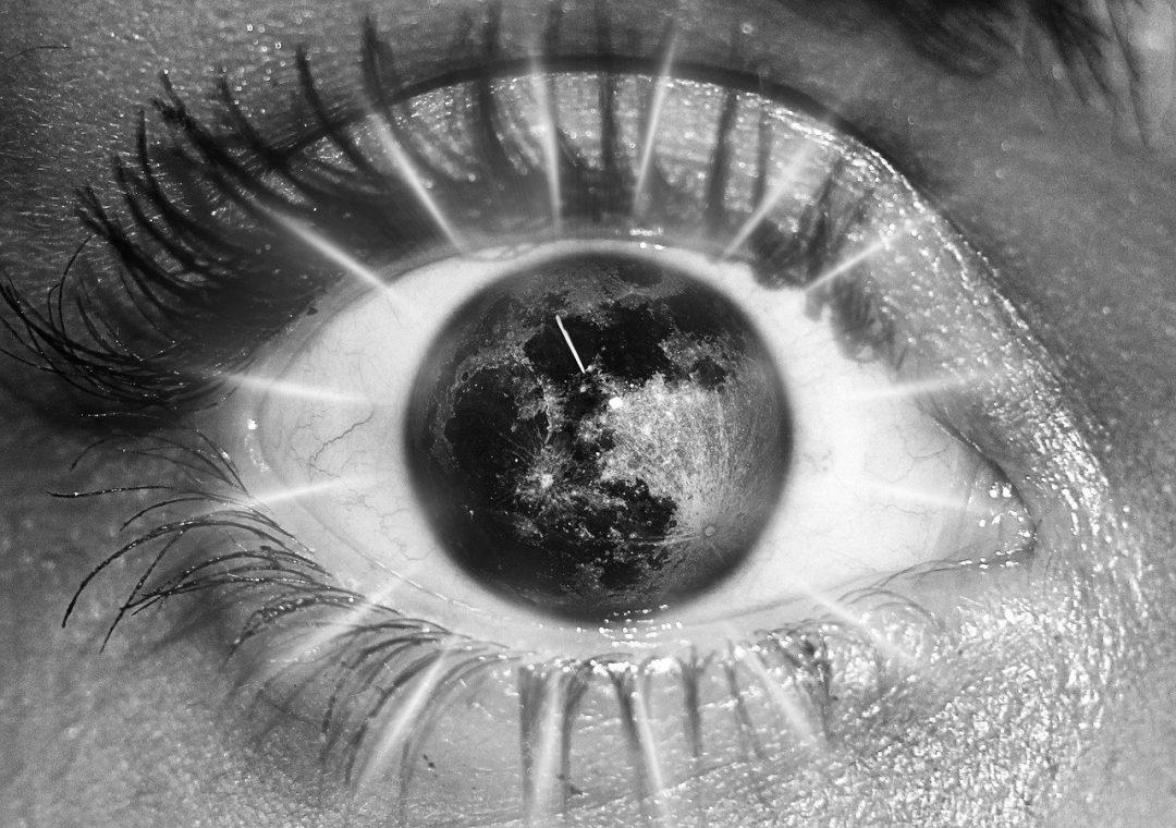 Evil eye cure