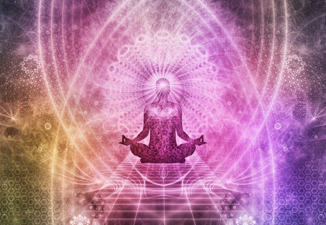 Lataif for spiritual growth