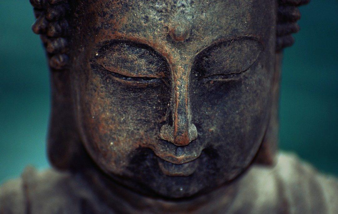 Shanti – Peace